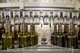 750ml Glass bottle wine Bottling line