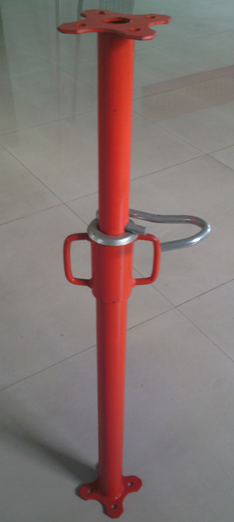 Manual Adjustable scaffolding props