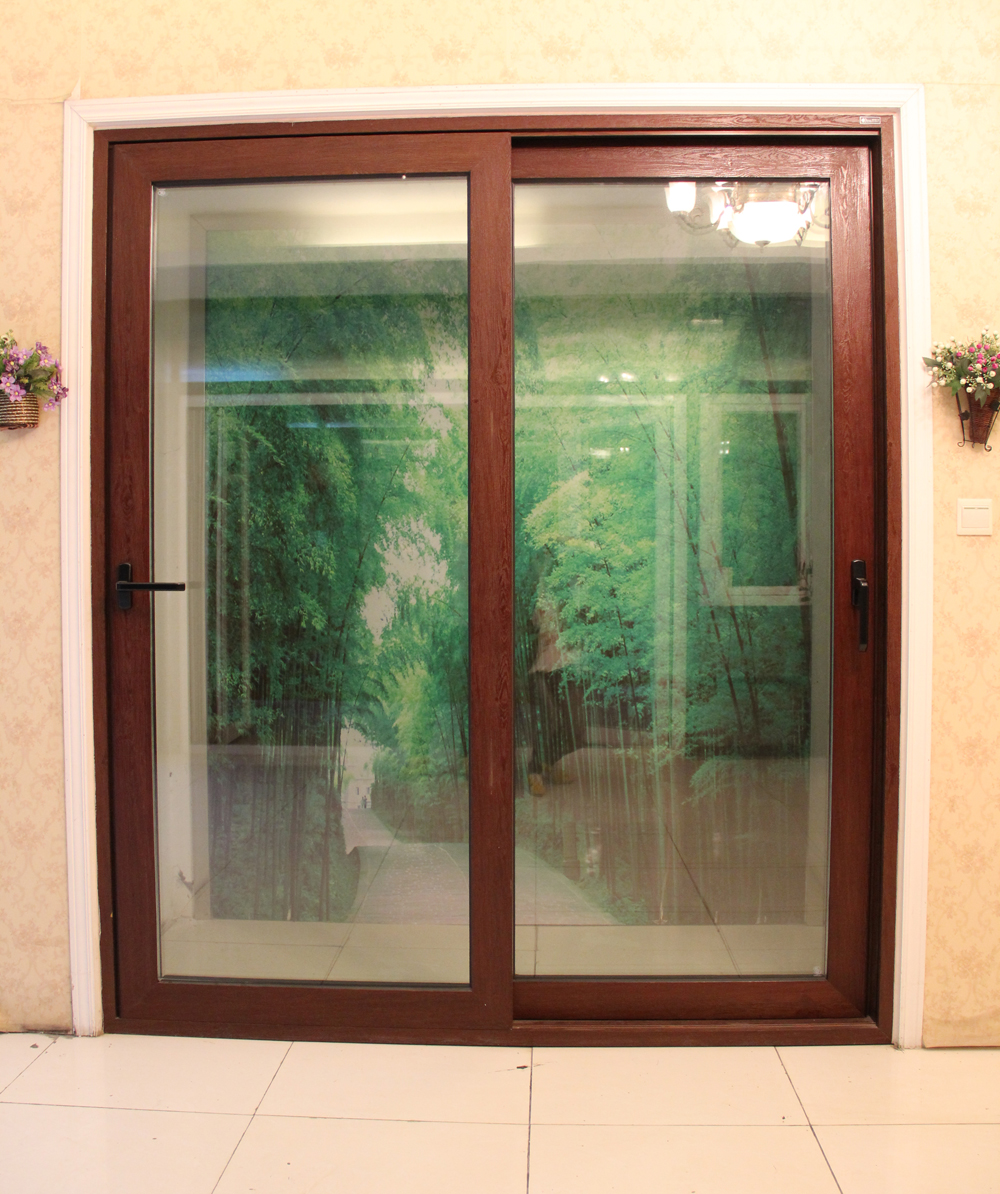Aluminium Windows and Doors Used Exterior Doors for Sale