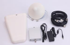 4G LTE FDD-1800 Single Band Mobile Signal Booster Amplifier Repeater Full Kits