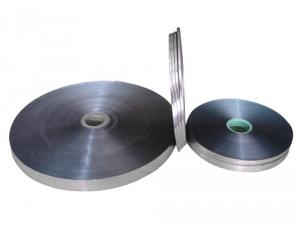 insulation copper foil mylar cable for flexible ducts and cable production