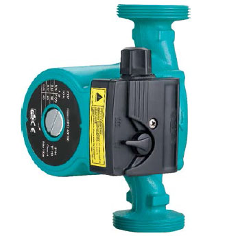 LRP Series Circulation Pump