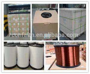 UEW Class 130/155/180 Polyurethane enameled copper wire