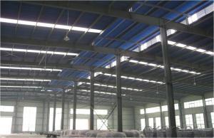 Fadeless UPVC Roofing Tile