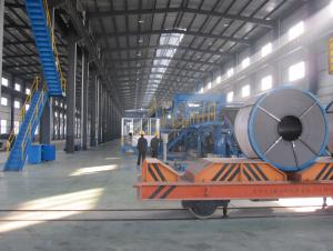 HUIFU Prime Hot dip galvanized steel coil