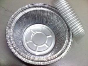 Lubricant Aluminium Container Foil and Foils