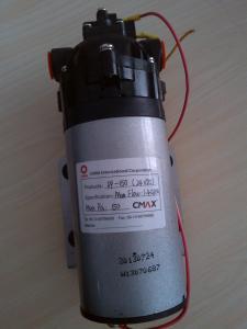 Diaphram Pump(12V/24V)