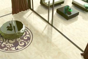 Polished Porcelain Tile TT36055 with Top Class