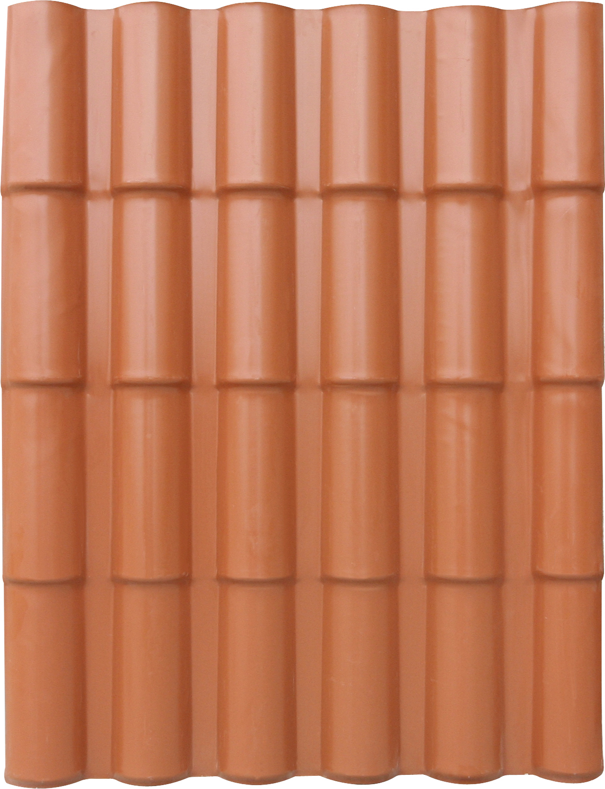 FRP Corrugated Lighting Sheet
