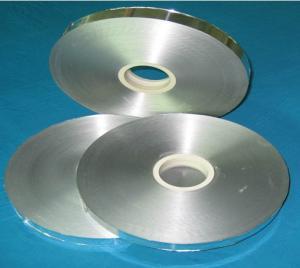single side aluminum foil mylar for foil bubble insulation
