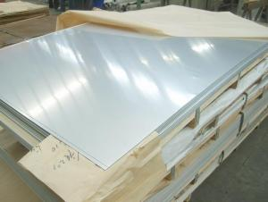 403 cold rolled  stainless steel sheet