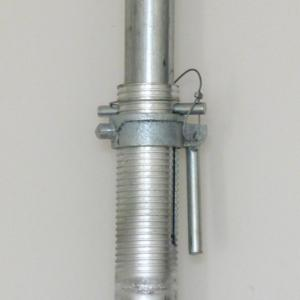 adjustable Scaffolding Shoring Post props