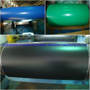 3003H16 PE color coating aluminum