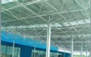 Colorful FRP Roofing Sheet