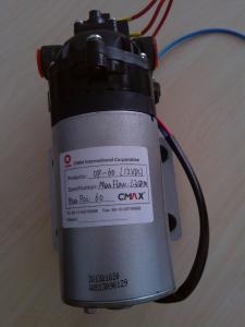 Micro Diaphram Pump