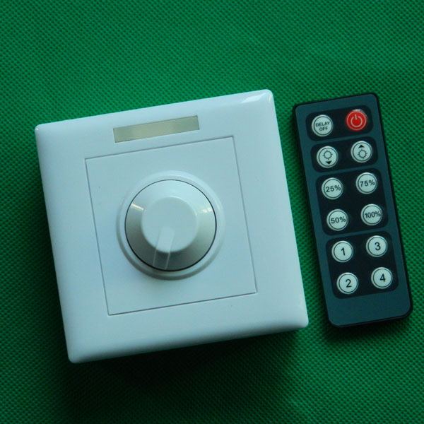 IR 12keys Led Dimmer