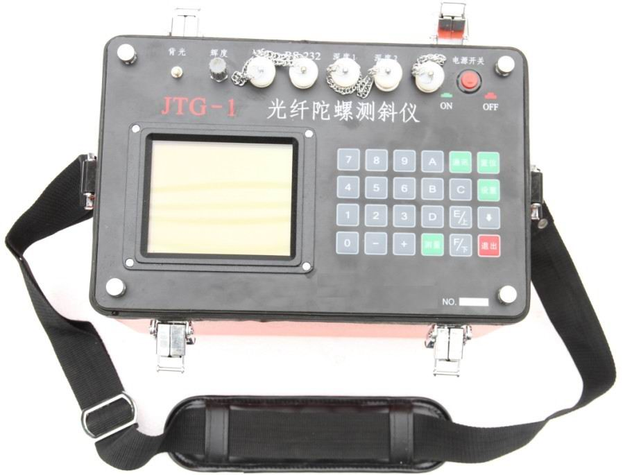 JTG-1 Fiber Optic Gyro Inclinometer