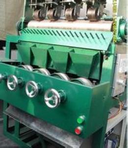Claan Ball Machine High Quality