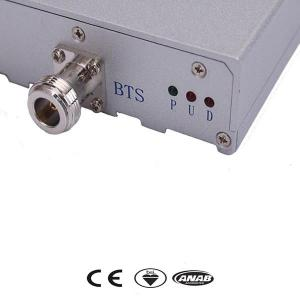 WCDMA 2100MHz 3G Single Band cellphone signal booster repeater