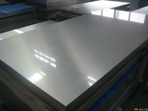 5000 aluminium sheet in GB3008 production standard