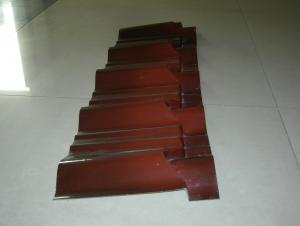 Pre-painted Galvanized Steel Coil-JIS G 3312-wooden pattern9