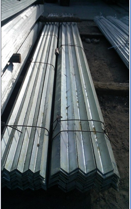 GB Q235 Steel Angle