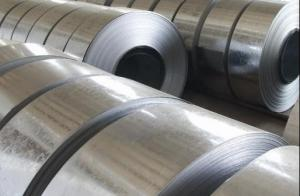 American Standard Hot Dipped Galvanized Steel Coil