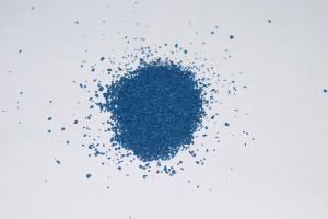Ocean Blue Slate Flake