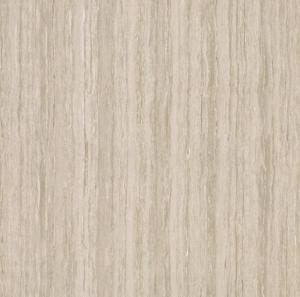 Polished Porcelain Tile Line Stone White Color CMAX2601