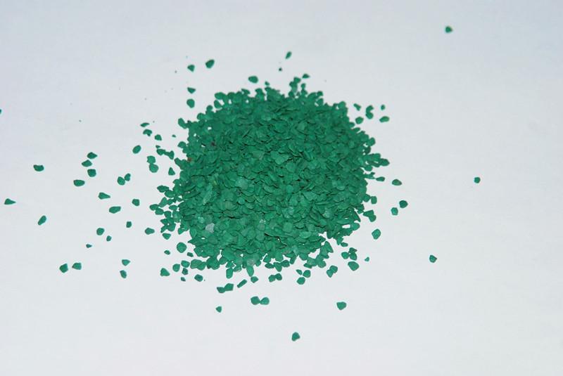 Green Slate Flake