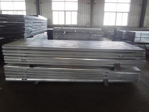 Ceiling Steel Profile 0.45mm