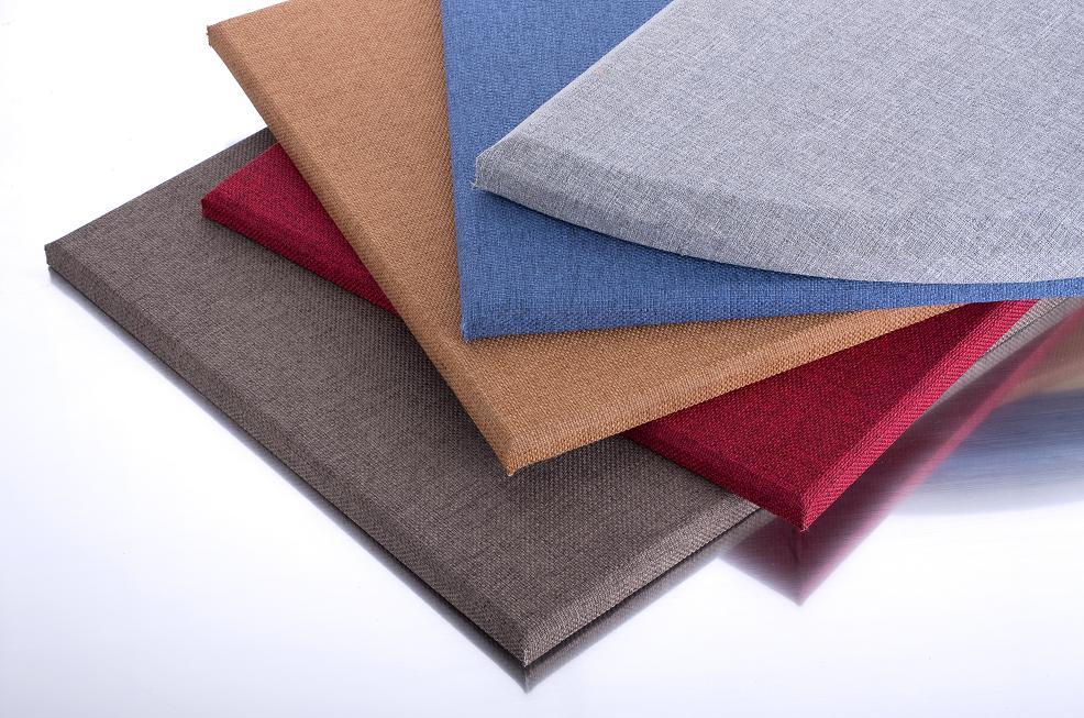 Fiberglass Wall Panel with Fabric HC-387