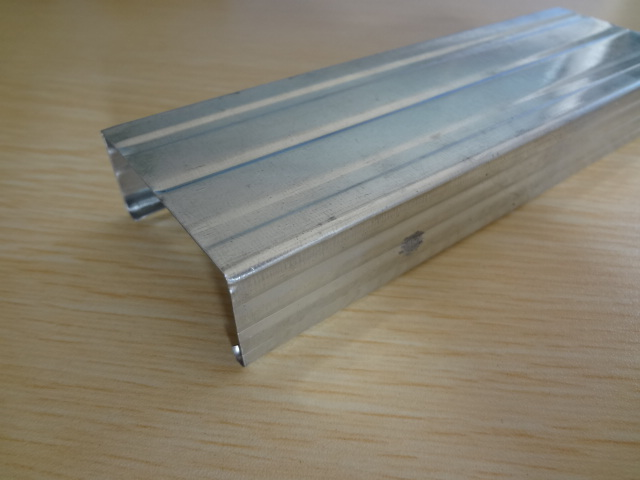 Steel Profile 60*27mm