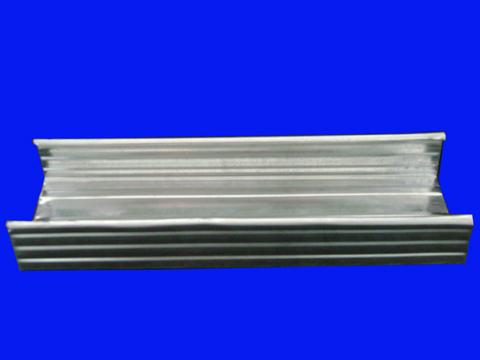 Steel Profile 60*27mm