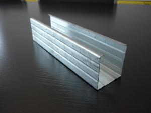Drywall Steel Profile - Stud