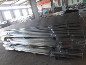 Galvanized Steel Profiles for Ceiling System