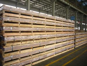 Wholesalers and Materials & Equipment  Aluminium Sheet Products