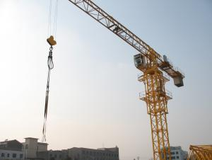 TCP6013B Topless Tower Crane