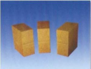 Magnesia zircon brick