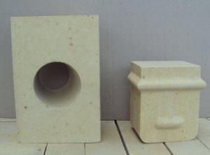 Silica Bricks