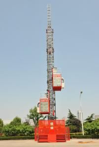 SC200/200D Frequency Conversion Construction Hoist