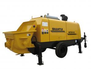SHANTUI Concrete Trailer Pump (HBT8016R)