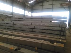 ASTM A36 Steel Flat Iron Bars with Variety Sizes