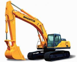 SHANTUI Excavator (SE210)