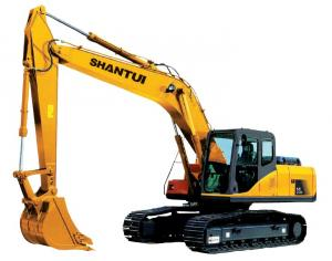 SHANTUI Excavator (SE240)