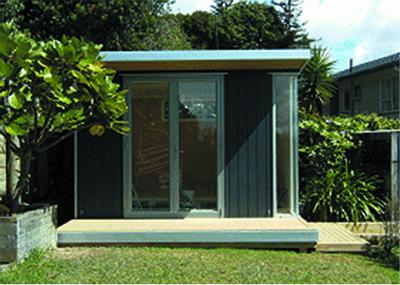 Container/Prefab/Temporary/Villa/Modular/Prefabricated House (E02)