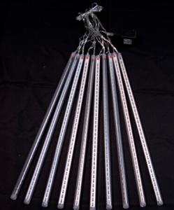 10Ct 30CM Meteor Tube Light