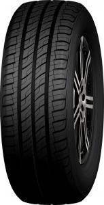 Semi Radial Tire for Cars