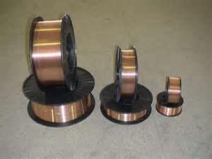 Wholesale Copper CO2 Gas Welding Wire