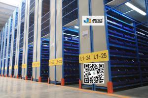 Warehouse Mezzanine Racking Storage Shelves